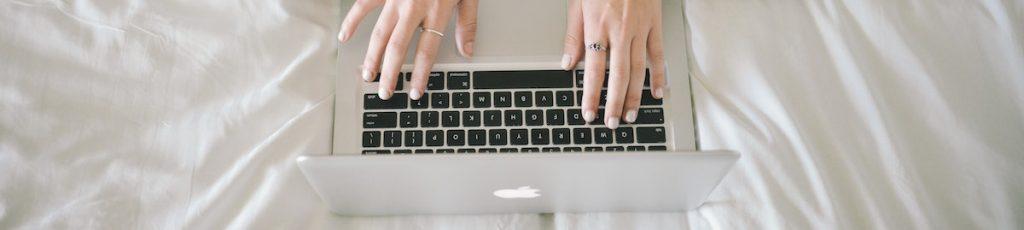 """Uniwersalny list motywacyjny to prawdziwa """"zmora"""" rekruterów."""