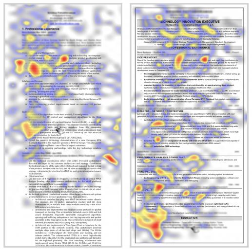 Jak rekruterzy analizują CV?