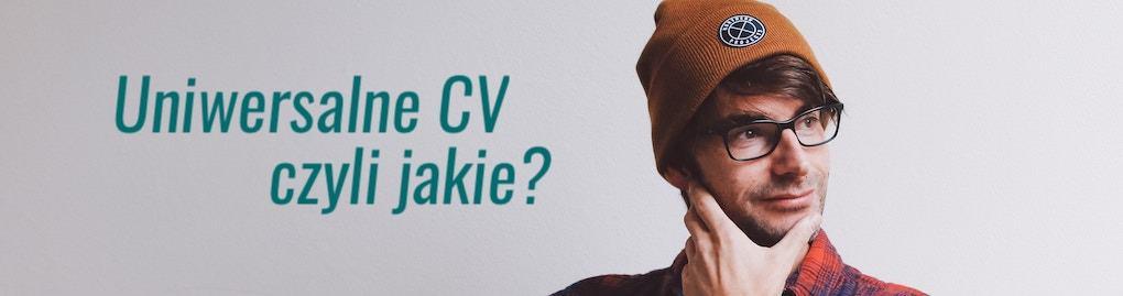 Uniwersalne CV