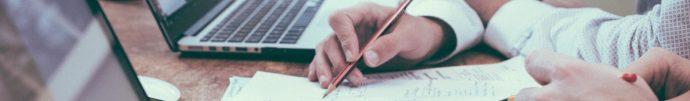 Wzory listów motywacyjnych w branży administracji biurowej