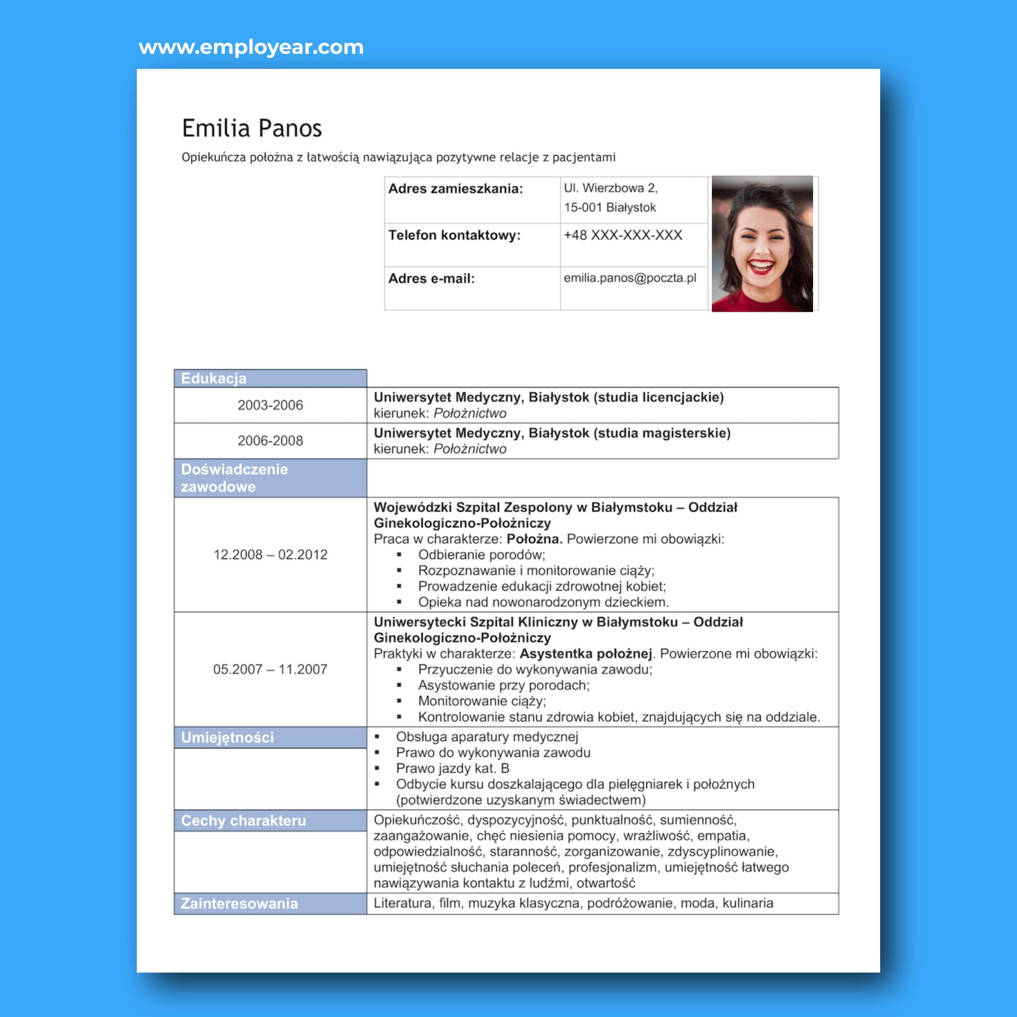 Położna Praca Oferty Obowiązki Zarobki Praktyczny Poradnik
