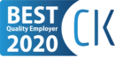 Best Quality Employer (2020)